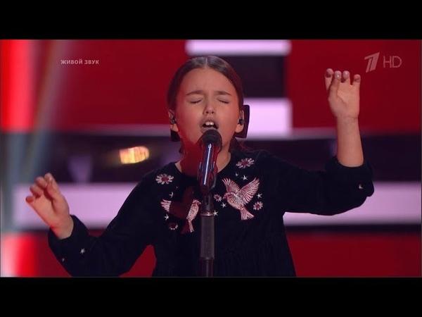 Я в шоке! Нино Чеснер в 8 лет поет как Эдит Пиаф! А потом поет на грузинском - еще лучше!