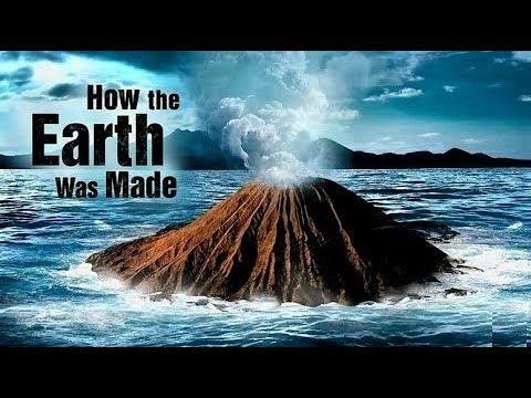 Эволюция Планеты Земля / Документальный / BBC