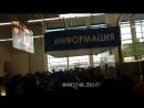 Ақтөбедегі гипермаркеттердің бірінде халық жаппай шу шығарды 2