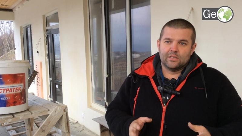 Утеплил дом и встрял на 200 000 руб Попадос с утеплением дома