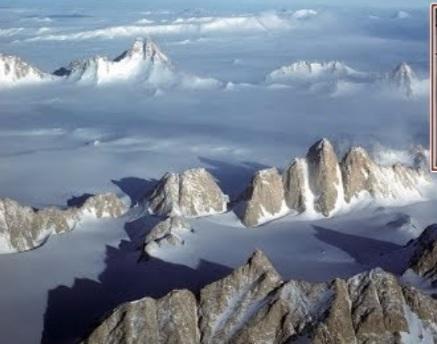 В Антарктиде обнаружены странные заброшенные здания, но пришельцы ни при чем
