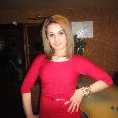 Анна Маргарян, 13 апреля 1984, Астрахань, id70792855