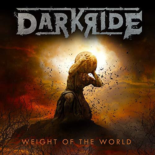 Darkride - Weight Of The World