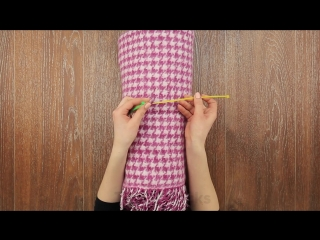10 life hacks with hot glue for your home. Handmade things and other useful crafts. Tips and Tricks