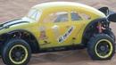 RC Gasoline Cars Bashing - hpi baja 5T and 5b