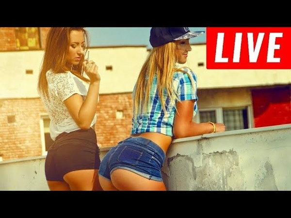 DJ-MANKEY MiX LIVE 🎧 Best Vocal Popular Deep House Sessions Music 2018 Pool Party Electro House