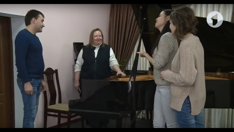 Давай меняться. Метеоролог и настройщик фортепиано Доброе утро, Приднестровье!
