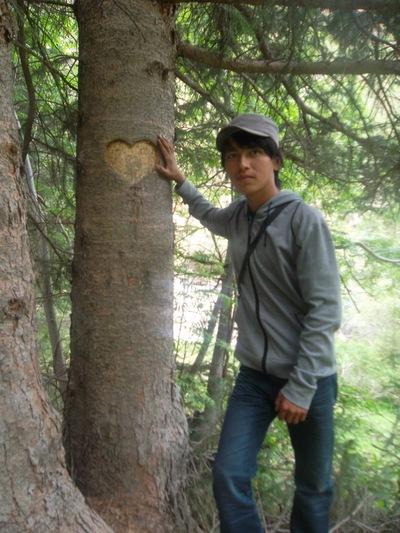Кайрат Рахатбеков, 14 июля , Тамбов, id190237747