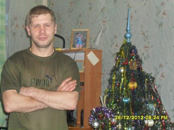 Nikolay, 39, Porosozero