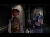 PS1USA Dino Crisis 1 Четвёртое прохождение - 26. Новое начало. Рыбомёт. Стратегии Гейла