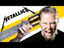 Metallica Fade To Black на Гитаре Разбор