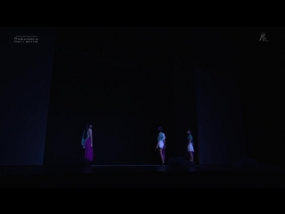 Perfume × TECHNOLOGY presents Reframe (2018.04.29)