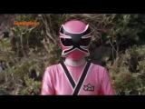 Могучие Рейнджеры Супер Самураи 19 сезон 19 серия : Символ печати