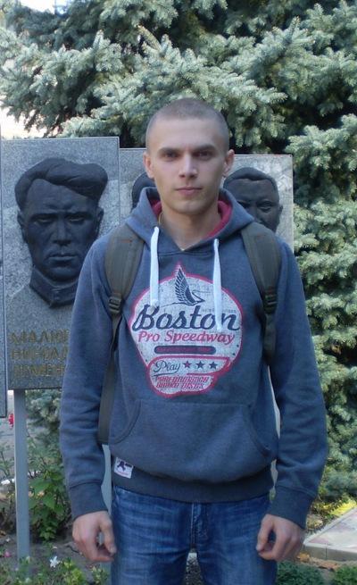 Андрей Пастушенко, 1 июня 1995, Москва, id12303135
