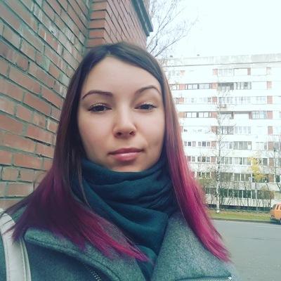 Kseniya Mazina