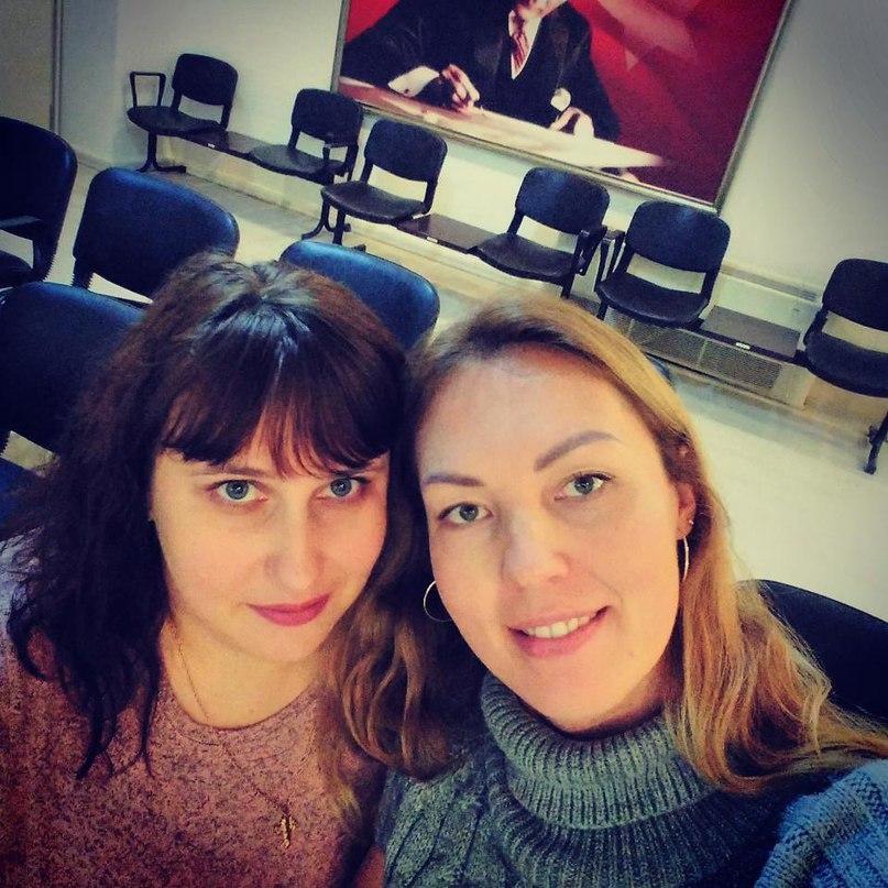 Ирина Сергеенкова   Antalya