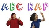 Abc Rap Alphabet Rap Abc Hip Hop English Vitamin Bubbles