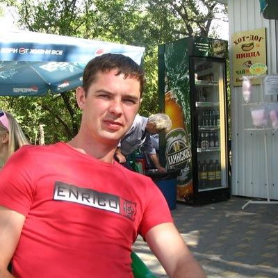 Олег Токарчук, 22 августа 1977, Москва, id33361278