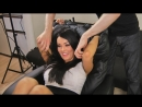 Charley Atwell returns to UK tickling 1 erotic эротика fetish фетиш playboy model модель milf big boobs pussy