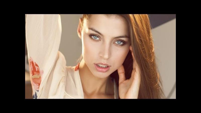 Russian Model Valentina Kolesnikova
