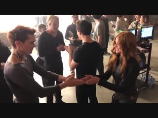 If you're slappy and you know it | Kat McNamara Twitter