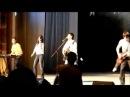 Хусан чӑвашӗсем – Кукамипе кукаҫи