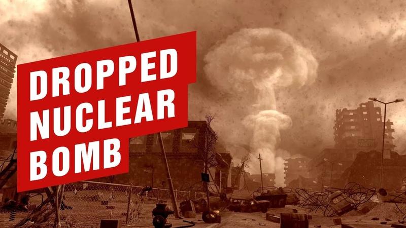 Bhai Nuclear Bomb Mar Diya Merey Pe   Call of Duty - Modern Warfare - Shock and Awe