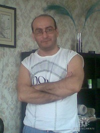 Манвел Арутюнян, 11 июня , Москва, id181968587