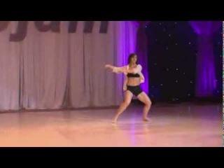 MADjam 2013 Cabaret Lindsey Nastos