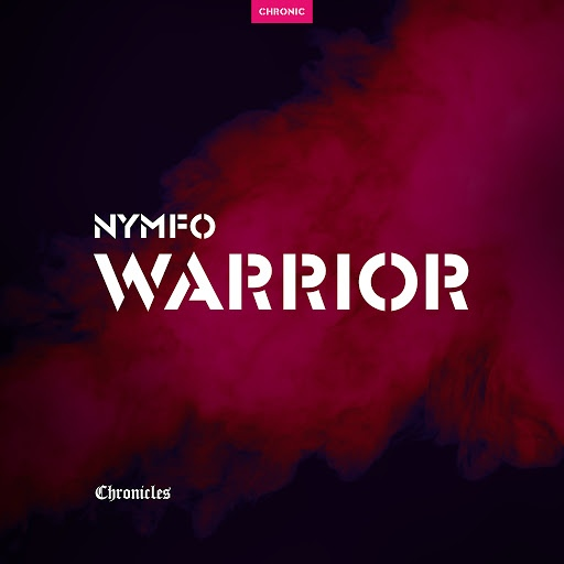 Nymfo альбом Warrior