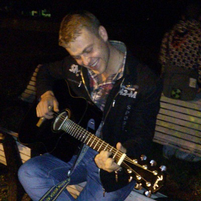 Алексей Тимофеев, 26 марта , Саранск, id58626403