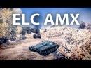 ELC AMX : Petit tueur de hasard