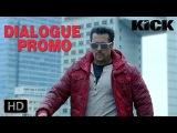 Mere Baare Mein Itna Mat Sochna | (Dialogue Promo) Kick | Salman Khan, Randeep Hooda