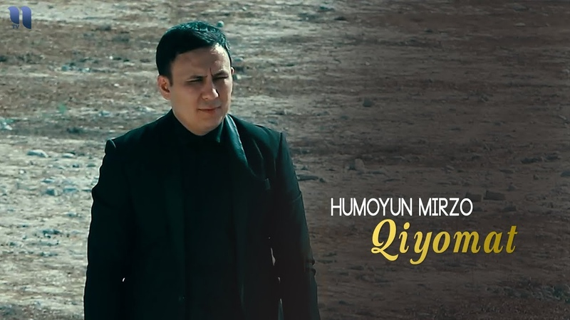 Humoyun Mirzo Qiyomat Official Music Video