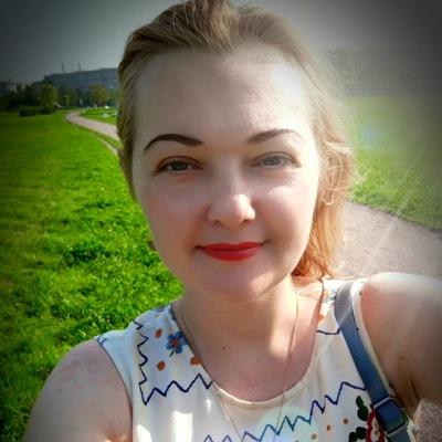 Ирина Ивлева