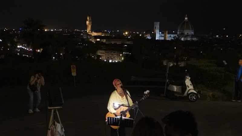 Vecchia Firenze by Claudio Villa