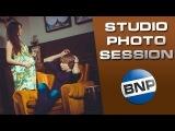 Studio PhotoSession | Студийная фотосессия | Беременность