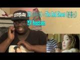 IU (아이유) - The Red Shoes (분홍신) MV Reaction (MisterPopoTV)