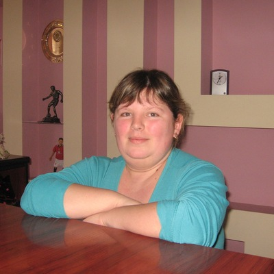 Татьяна Колодяжная, 24 ноября 1980, Винница, id187916610