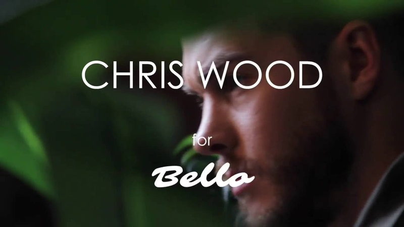 Chris Wood for BELLO mag