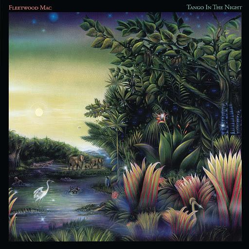 Fleetwood Mac альбом Tango In The Night
