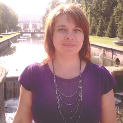 Наталья Федотова, 2 октября , Санкт-Петербург, id25946457