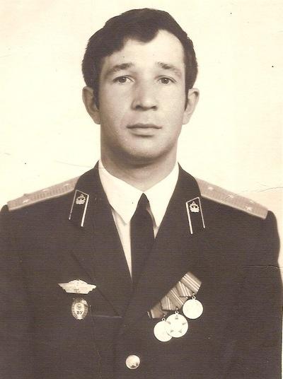 Валентин Баринов, 6 февраля 1946, Калининград, id196349266