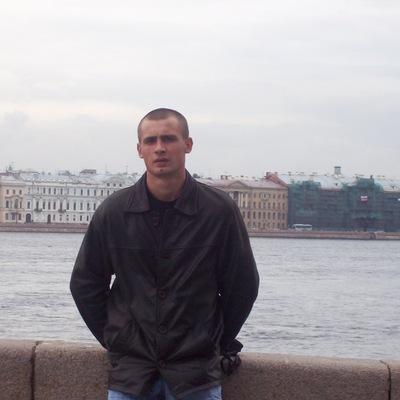 Вадим Стеблев, 8 октября , Херсон, id208451173