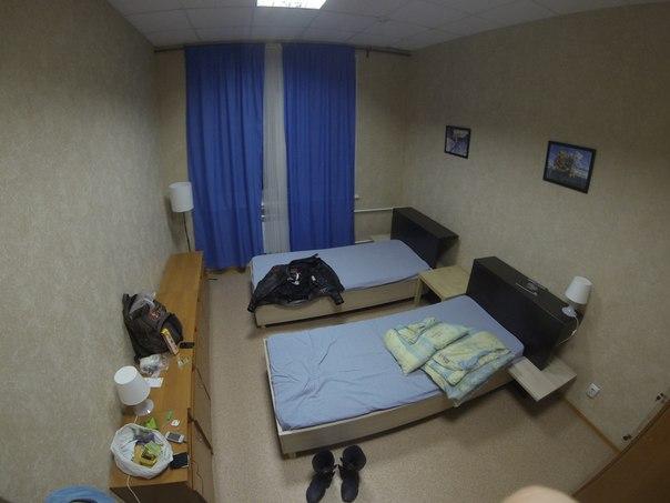 Гостиницы Емельяново Командировкару