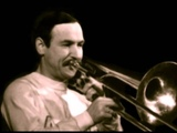Вячеслав Назаров, тромбон, вокал.