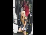 Самый обычный автобус