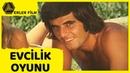 Evcilik Oyunu Tarık Akan Gülşen Bubikoğlu Türk Filmi Full HD