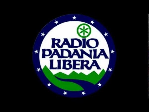Giuseppe Cruciani vs Radio Padania - La Zanzara - Radio 24 - 03/04/2012