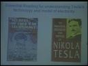 Documentary: Free Energy by Peter Lindemann. Tesla's Radiant Energy: Extraordinary Technology